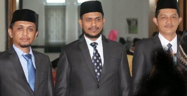 Semua Terbelalak, Politisi PKS Ditangkap Densus 88 Diduga Terkait Teroris