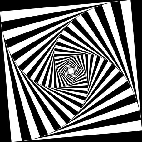 Perpetuizar defensa del idioma - Imagenes con trucos opticos ...
