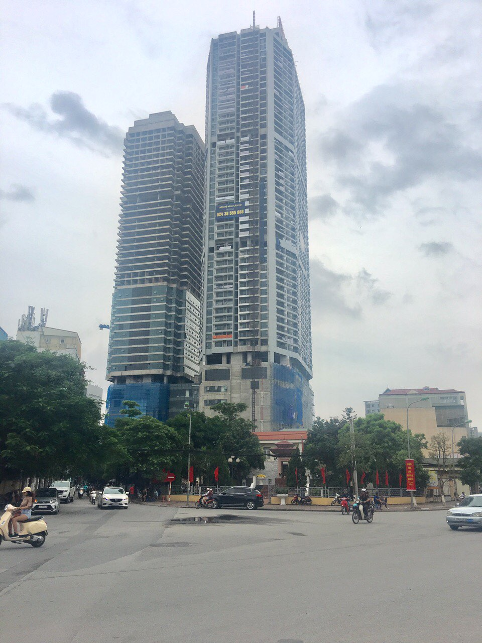 Image result for Discovery Complex 302 Cầu Giấy