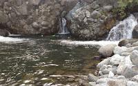 Timmaguyyob Falls, Sitio Dueg, San Clemente, Tarlac