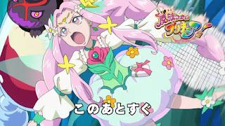 アニメキャプ画像保管庫 魔法つかいプリキュア 第38話甘い甘く