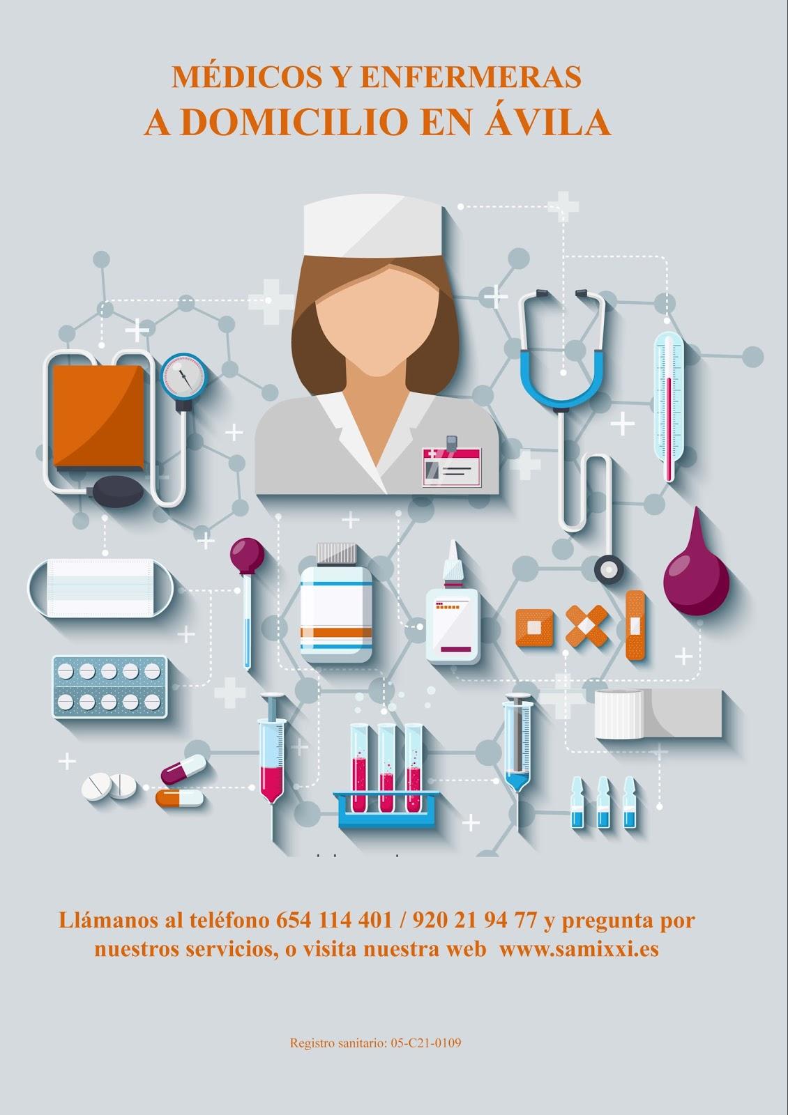Accesos venosos profundos | EMS Spain