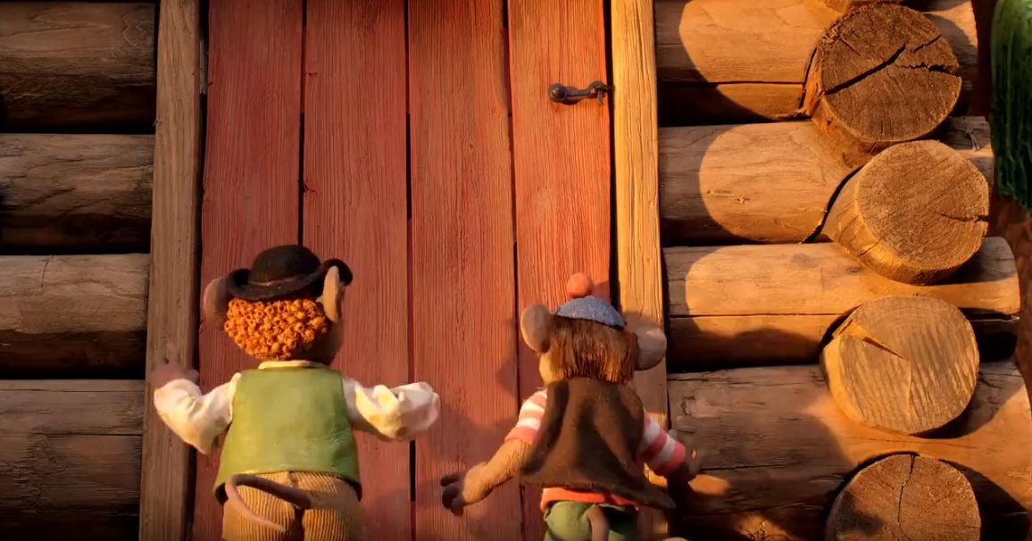 Dyrene i Hakkebakkeskogen (2016) Movie Movie HD free Download