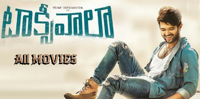 Taxiwaala Movie pic