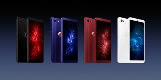 Dibekali Spesifikasi Snapdragon 710, Harga Smartisan Nut Pro 2S Sangat Murah!