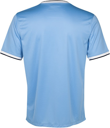 b7e376538 Nike Manchester City 13-14 (2013-14) Home and Away Kits Released ...