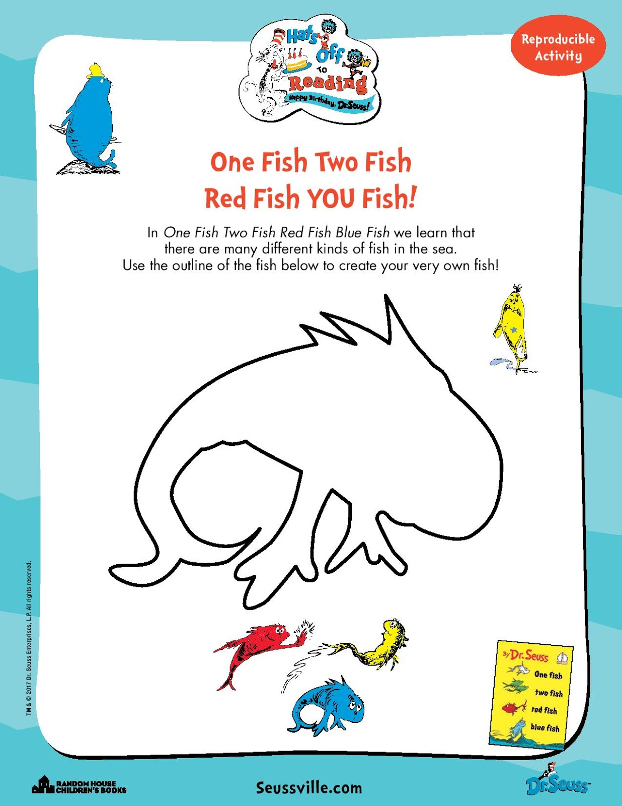 Missys Product Reviews Cat In The Hat Activity Sheets