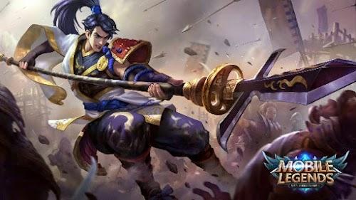 Tips, Build Dan Guide Bermain Zilong Mobile Legends