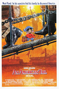An American Tail Poster