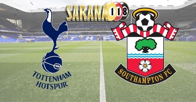 Prediksi Bola Tottenham vs Southampton Selasa 26 Desember 2017