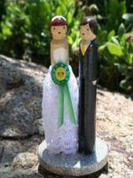 http://homemanualidades.net/novios-para-torta-simples-y-simpaticos/