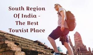 South India Tourist Places