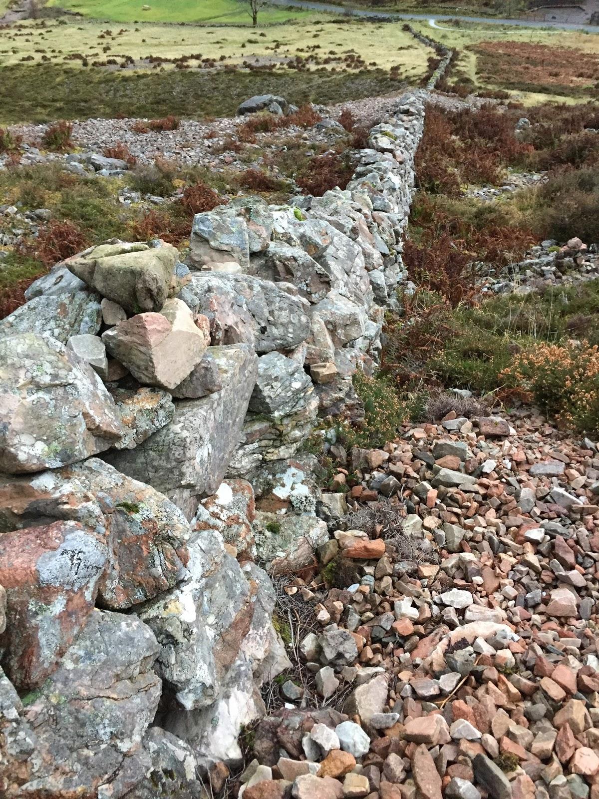 Glencoe Scotland Top of Harry Potter Hill Three Sisters
