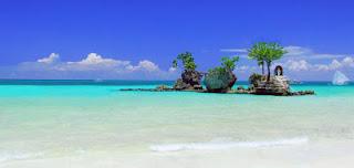 Pulau Boracay