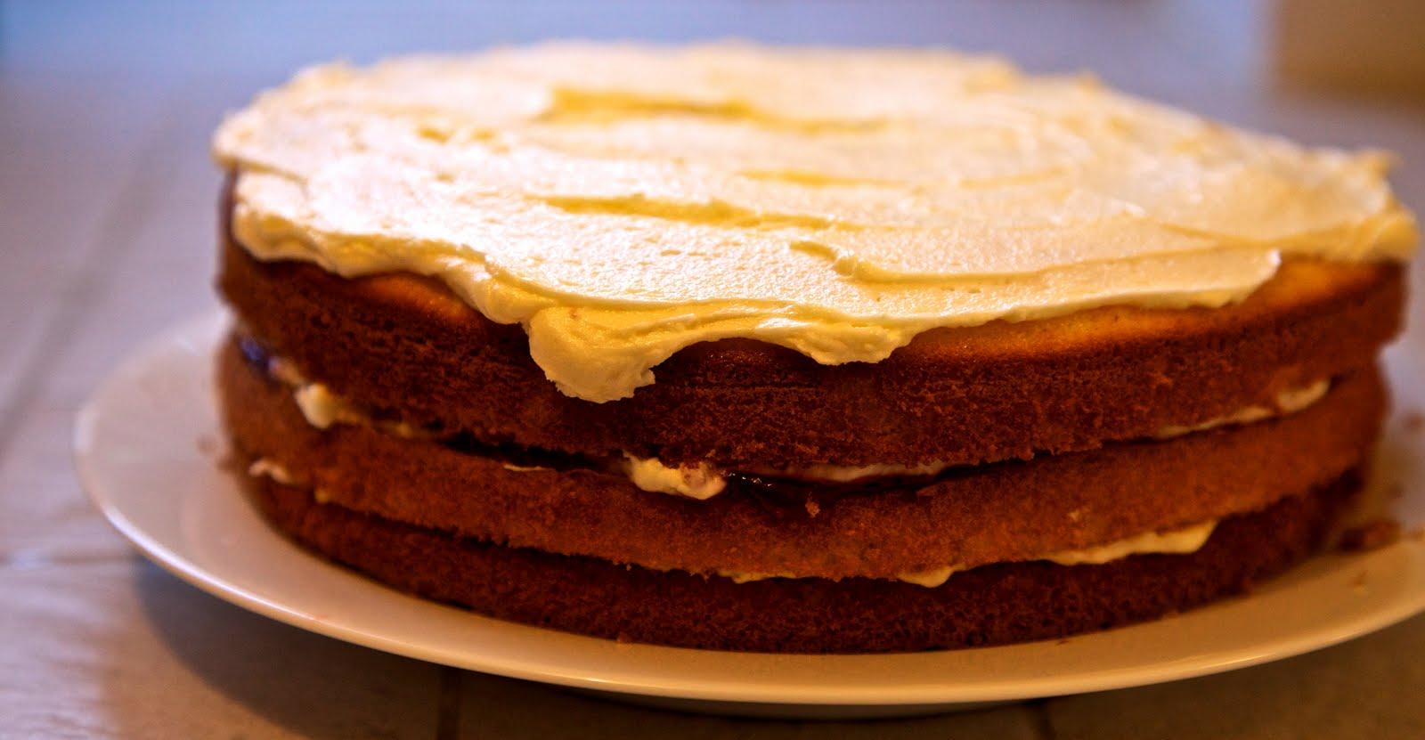 Sponge Cake Thin Buy