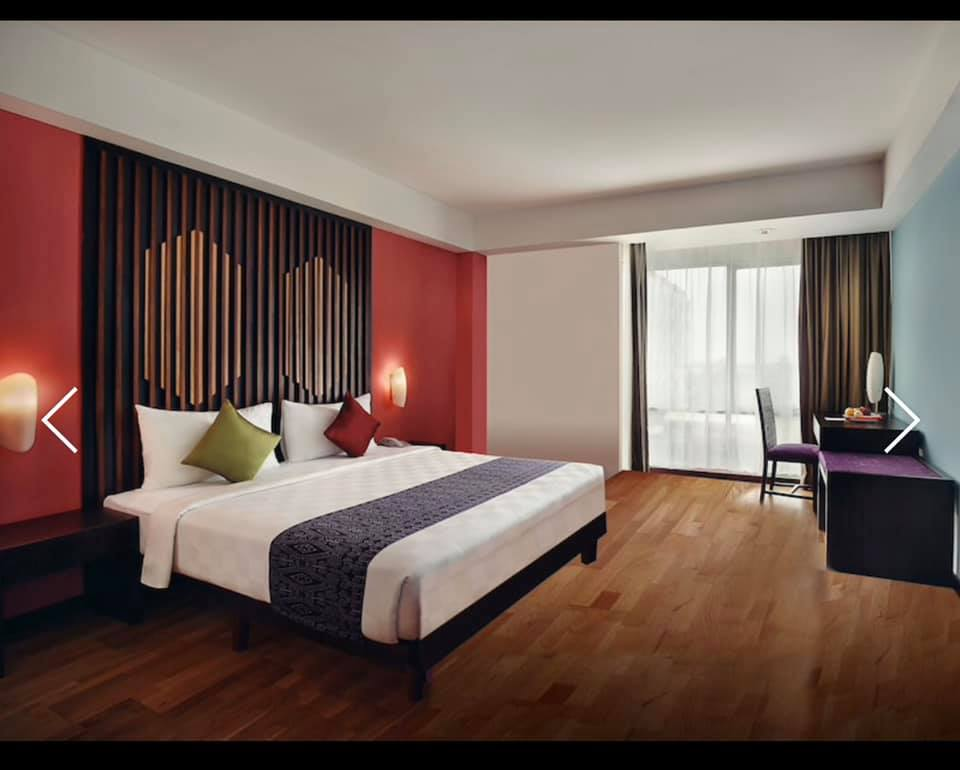 K West Hotel London & Spa (Westfield Shopping London United Kingdom
