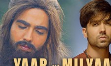 Hardy Sandhu new single punjabi song Yaarr Ni Milyaa Best Punjabi single album Dream Boy 2017 week