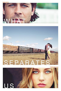 What Separates Us Poster