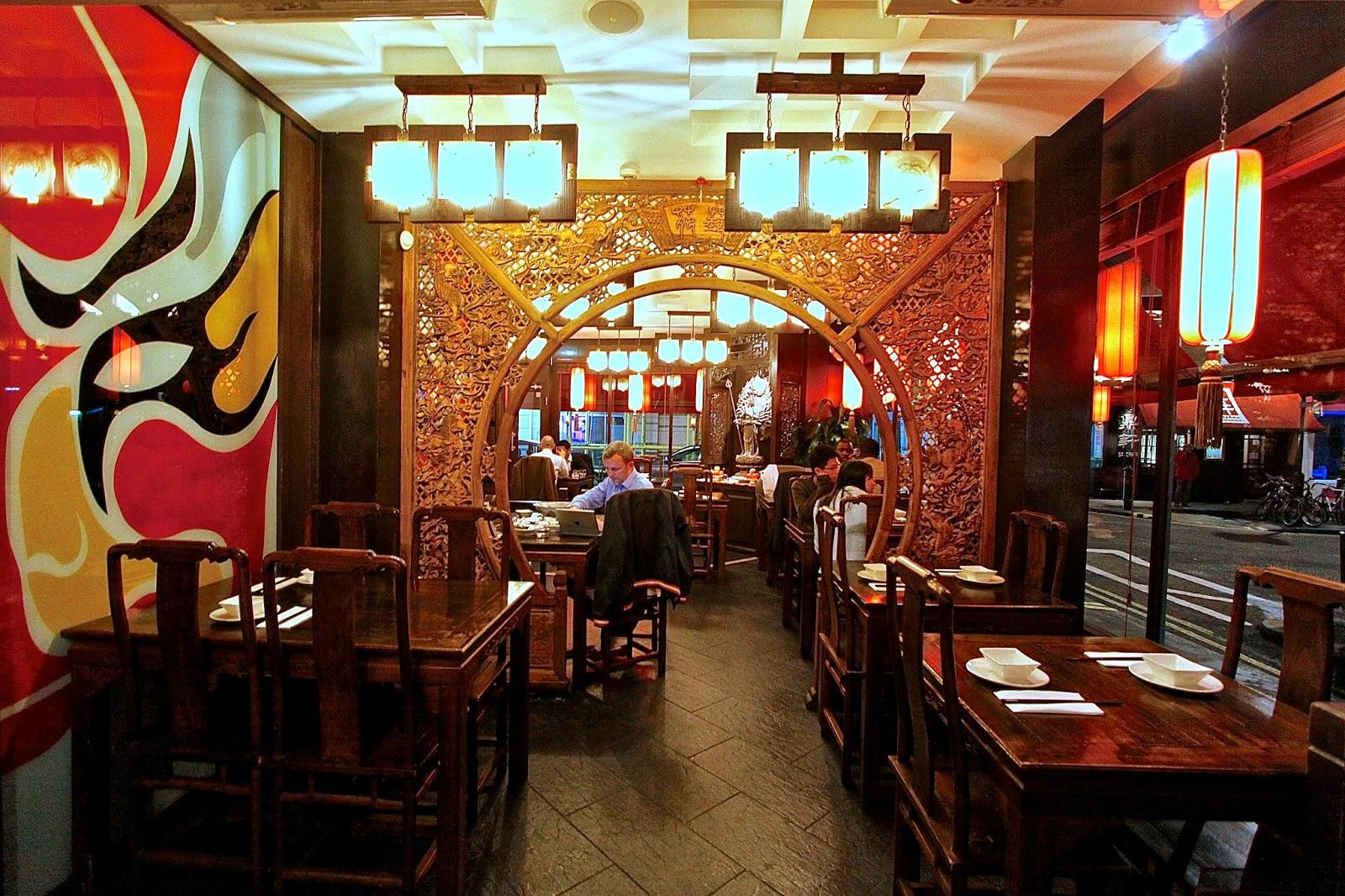 Sun Chinese Restaurant On Hanley