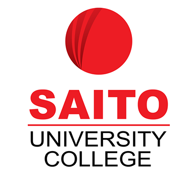 logo Saito University College