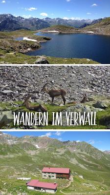 Wandern im Verwall | Wanderung über den Vergrößkarsee zur Kieler Wetterhütte und Niederelbehütte | Hoppe-Seyler-Weg | Tourenbericht + GPS-Track