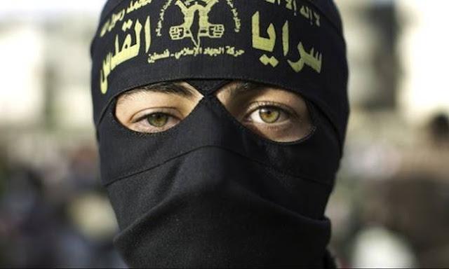 «Αλλάχου Ακμπάρ» φώναζε ισλαμιστής στο κέντρο της Αθήνας
