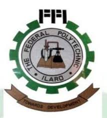 Federal Poly Ilaro HND Admission Form On Sale - 2018/2019