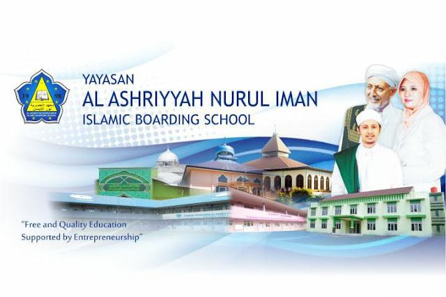 Ashriyyah Nurul Iman