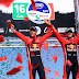 Ogier cierra la brecha con Tänak para obtener su quinta victoria en el Rally Guanajuato Corona