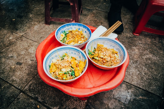 Traveling foodies, add this to your bucket list!