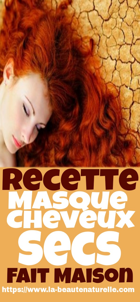 recette masque cheveux secs fait maison. Black Bedroom Furniture Sets. Home Design Ideas