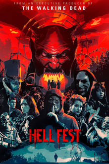 Watch Hell Fest Online Free in HD