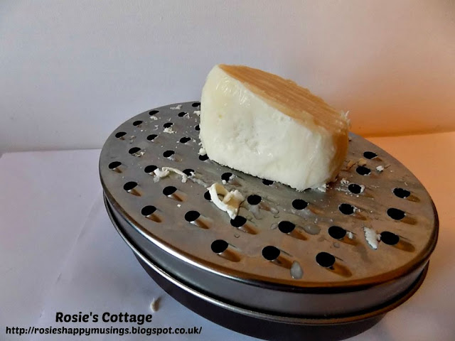 Mozzarella Cheese Ready To Grate