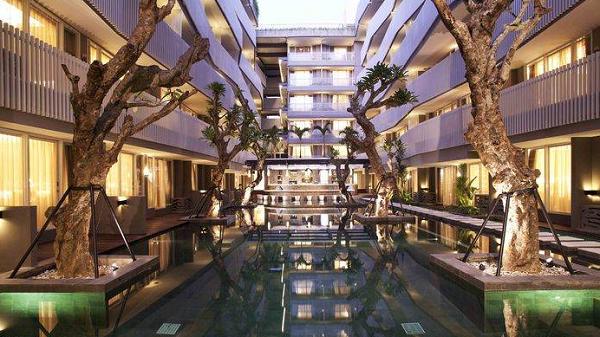 Hotel Bali Diskon Ramada Sunset