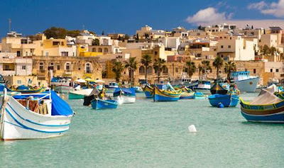 Negara Terkecil di Dunia Malta