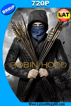 Robin Hood (2018) Latino HD 720P ()