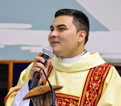 Diego Mendes será ordenado presbítero em Cajobi