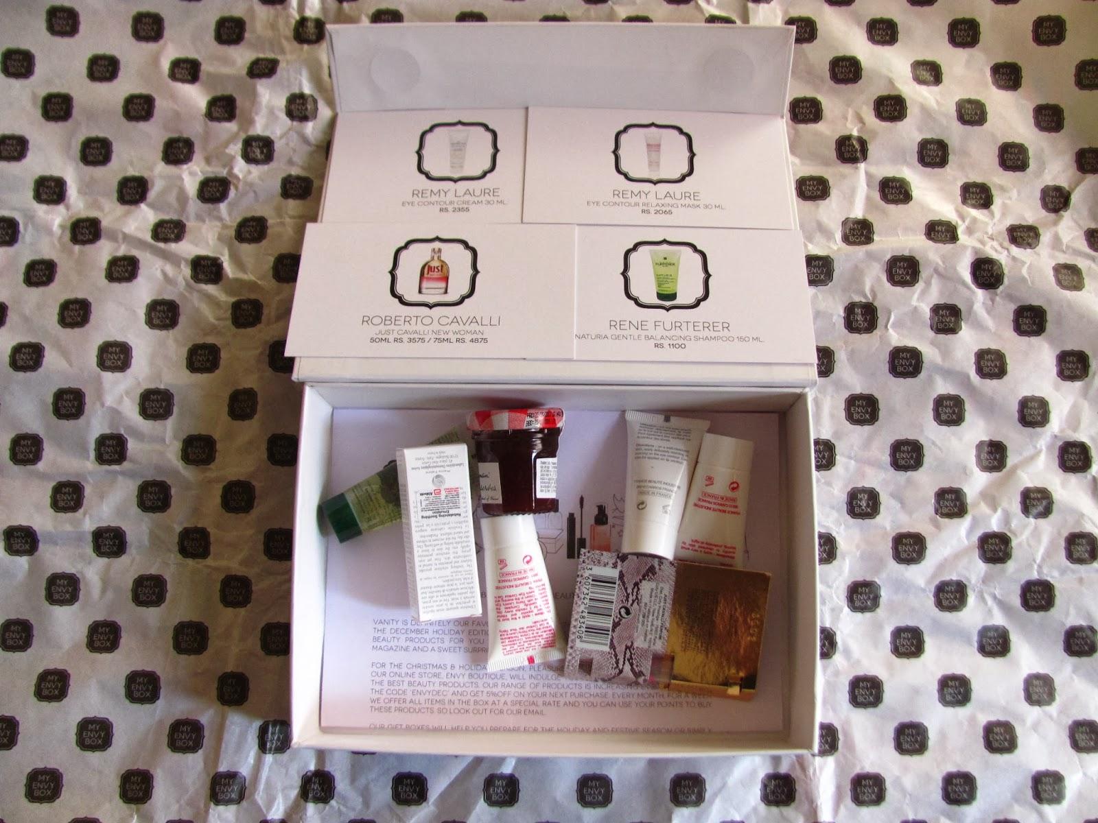 surprise box india