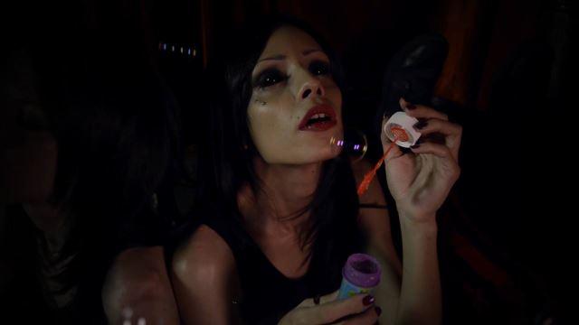 "SIVA SIX: Δείτε το νέο τους video για το κομμάτι ""Αποκάλυψις"""