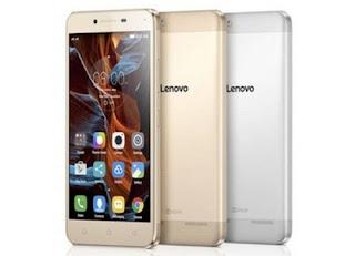 Lenovo K52e78,  Smartphone Murah Spesifikasi Tangguh