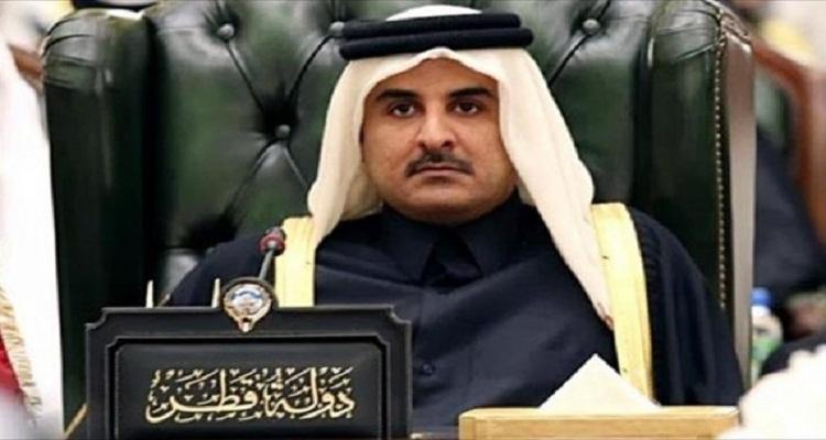 السبب الحقيقي للإنسحاب المفاجئ لأمير قطر من القمة العربية بنواكشوط