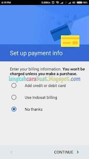 Cara Membuat Akun Google Di Android