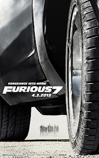 Furious 7 (2015) BluRay 360p & 720p Subtitle Indonesia