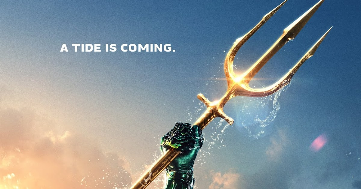 Movie Review : Aquaman (2018)