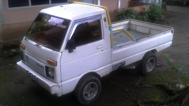Daihatsu Hijet 1000 Indonesia