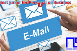 7 Best Email for Personal or Business