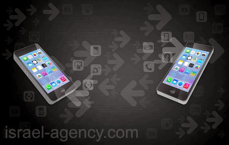 Mobile Content Transfer | Mobile Retail Technologies