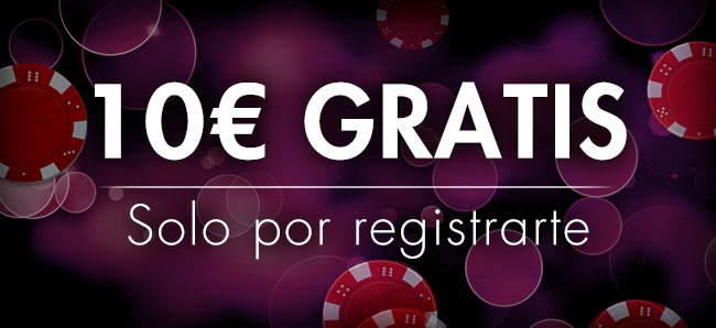 sportium casino bono 10 euros gratis sin deposito codigo JRVM