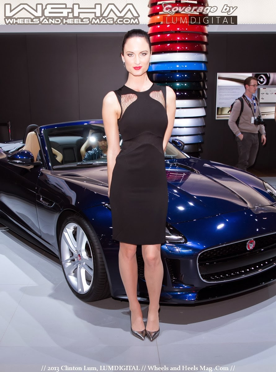 Unique Auto Import >> Huge Coverage of 2013 LA Autoshow Models! by Clinton Lum @calibre68
