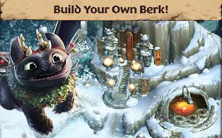 Dragons: Rise of Berk v1.29.16